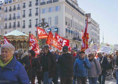 22 Mars 2018 - Marseille