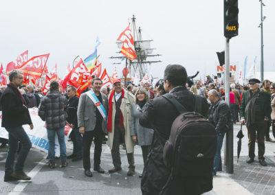 Manifestation 14.04 Marseille (14)