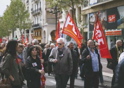 Manifestation 14.04 Marseille (60)