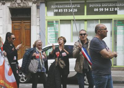 Manifestation 14.04 Marseille (85)