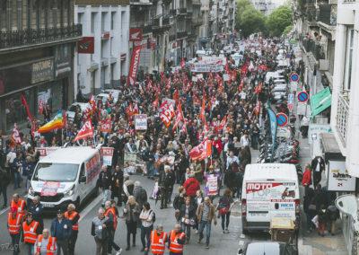 Manifestation 14.04 Marseille (95)